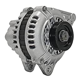 ACDelco 334-1623 Professional Alternator, Remanufactured