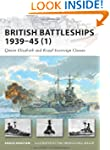 British Battleships 1939-45 (1): Quee...
