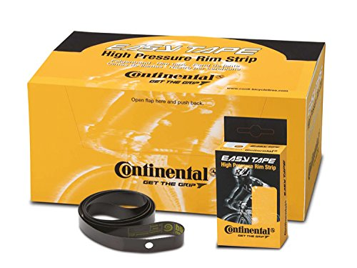 Continental Easy Tape Rim Strips 700x18 (18-622) (Bicycle Rim Strip 700 compare prices)
