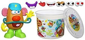 Potato Head A2443E240 Mr Potato Head Fun Tub