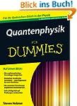 Quantenphysik fur Dummies 2e (Fü...