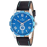 Vego Analog Blue colour Watch For Men's (AGM 132)