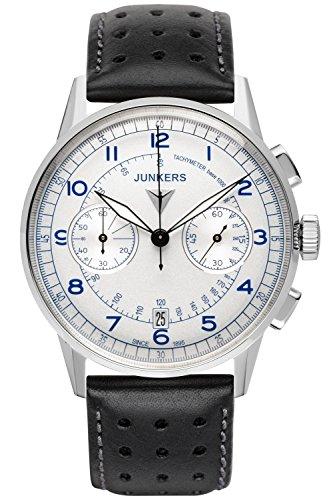 Junkers Orologio da uomo 6970-3