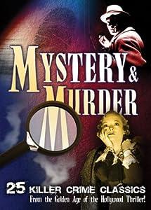 Mystery & Murder - 25 Killer Crime Classics