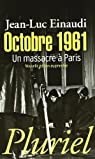 Octobre 1961: Un massacre � Paris par Einaudi