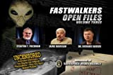 Fastwalkers Presents Open Files Volume Three