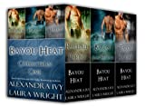 Bayou Heat Collection One (Books 1-6)
