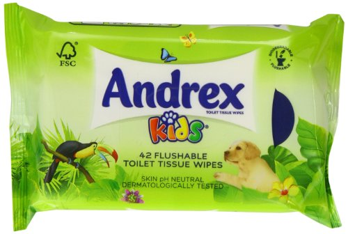 andrex-washlets-flushable-toilet-tissue-wipes-kids-pack-of-12-total-504-wipes
