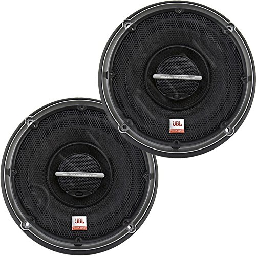 "Jbl P662 6-1/2"" Two-Way Power Series Speakers"