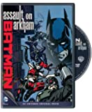 DCU:Batman: Assault on Arkham