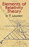img - for Elements of Relativity Theory (Dover Books on Physics) (Vol i) book / textbook / text book