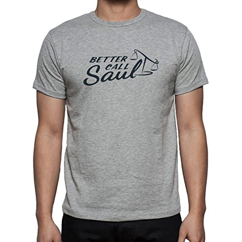 Better Call Saul TV Series Season 2 Small Uomini T-Shirt