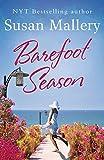Barefoot Season (A Blackberry Island novel, Book 1) by Susan Mallery