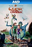 Quest For Camelot [HD]