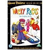 Wacky Races - Complete Collection [DVD] [2006]by Wacky Races