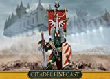 Dark Angels Company Master - Finecast