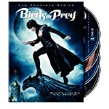 Birds of Prey: The Complete Series ~ Ashley Scott