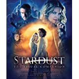 Stardust: The Visual Companion (Hardcover Edition)by Stephen Jones