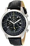 Burgmeister Herren Chronograph Melbourne mit Citizen Miyota OS10 Uhrwerk, BM505-122