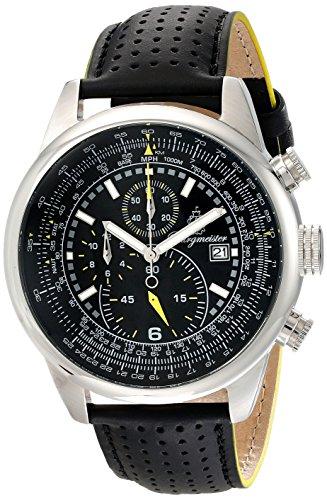 Burgmeister Melbourne BM505-122- Cronografo da uomo