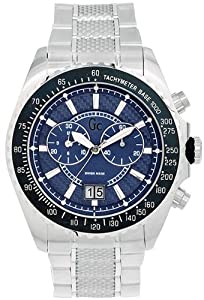 Guess Collection GC Sport Class Chronograph Mens Watch G41007G1