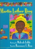 img - for Martin Luther King by Rosemary L. Bray (1995-01-03) book / textbook / text book
