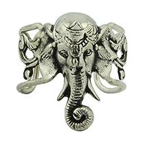 Ganesh Cuff Bracelet
