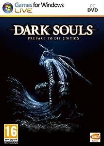 Dark Souls : Edition Prepare to Die