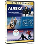 Alaska / The Amazing Panda Adventure / Born to Be Wildby Stephen Lang