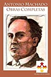 img - for Antonio Machado: Obras Completas (Autores Clasicos) (Spanish Edition) book / textbook / text book