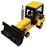Ace Minitype Building Blocks Stacking Block Sets Building Toys - B00RKWF5RO