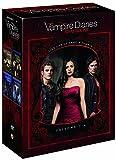 Vampire Diaries - Saisons 1 à 4 (dvd)