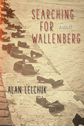 Image of Searching for Wallenberg: A Novel