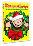Curious George a Very Monkey Christmas