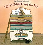 The Princess and the Pea: A Pop-Up Book (Fairytale Pop-ups)