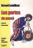 echange, troc Gérard Letailleur - Les Portes du Passé