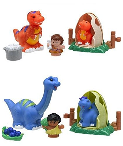 Fisher Price Dino front-1021326