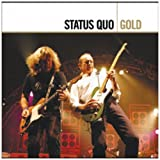 echange, troc Status Quo, Maddy Prior - Gold