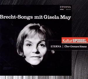 Brecht-Songs
