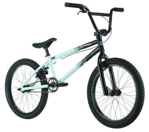 Diamondback Session Pro 20 BMX Bike