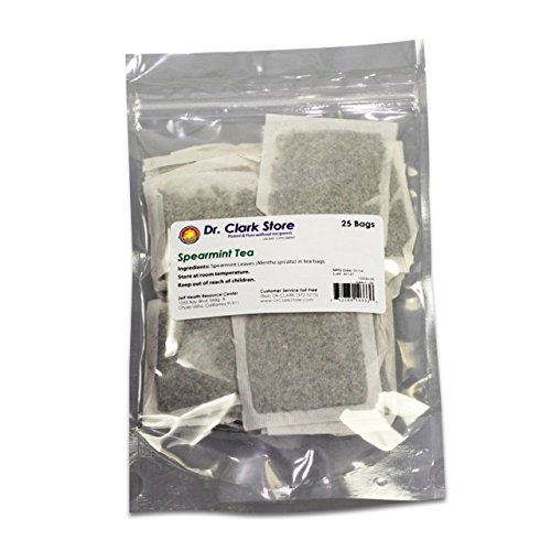 Spearmint Tea, 25 Bags