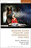 img - for Modern Asian Theatre and Performance 1900-2000 (Critical Companions) book / textbook / text book