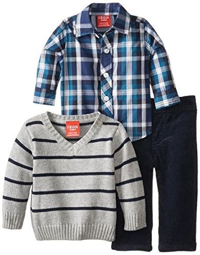 Baby Boys Sweaters back-1016624