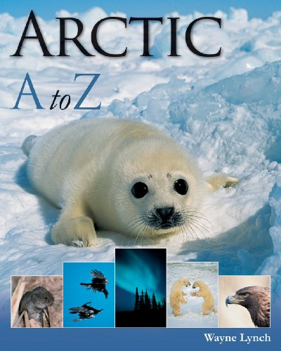 Arctic A to Z (A to Z (Firefly Books))