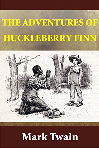huckleberry finn thesis racism Read this essay on huck finn: racism come browse our large digital warehouse of free sample essays get the knowledge you need in order to pass your classes and more.