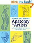 Anatomy for Artists: The Complete Gui...