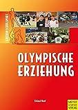 img - for Olympische Erziehung book / textbook / text book