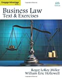 img - for Cengage Advantage Books: Business Law: Text and Exercises book / textbook / text book