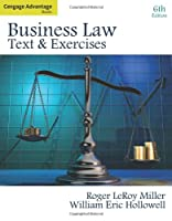 Business Law: Text and Exercises, 6th Edition