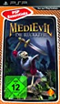 MediEvil Resurrection [Essentials]